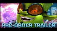 WildStar Trailer Pre-Order