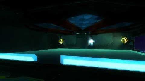 Starship Skuterprise - player housing - Wildstar