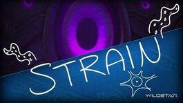 WildStar DevSpeak Strain