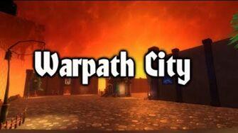 Wildstar Housing Warpath City