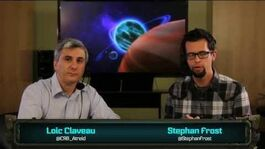 WildStar Livestream - Esper (Part 1 of 2)