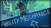DevSpeak Ability Mechanics