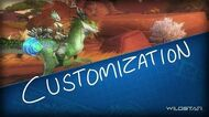 WildStar DevSpeak Customization