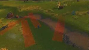 WildStar Gameplay Combat Telegraphs