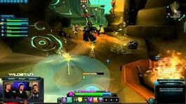 WildStar Livestream - Esper (Part 2 of 2)