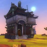 Spacious Exile House