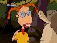 The Wild Thornberrys - Dinner With Darwin (40)