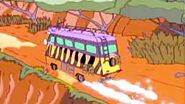 The Wild Thornberrys ComVee Driving