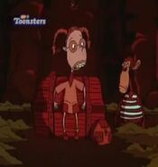 The Wild Thornberrys - Gold Fever 70
