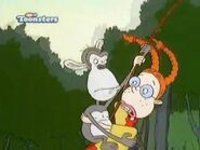 The Wild Thornberrys - Dinner With Darwin (23)