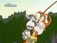 The Wild Thornberrys - Dinner With Darwin (20)