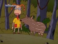 The Wild Thornberrys - Vacant Lot (24)