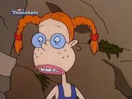 The Wild Thornberrys - Dinner With Darwin (3)