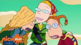 Marianne Saves the Day The Wild Thornberrys NickSplat