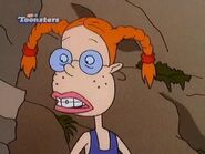 The Wild Thornberrys - Dinner With Darwin (1)