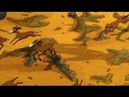 Chasing Gazelles