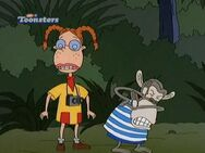The Wild Thornberrys - Vacant Lot (10)