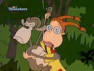 The Wild Thornberrys - Dinner With Darwin (24)