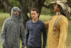 Wilfred 2x11 01