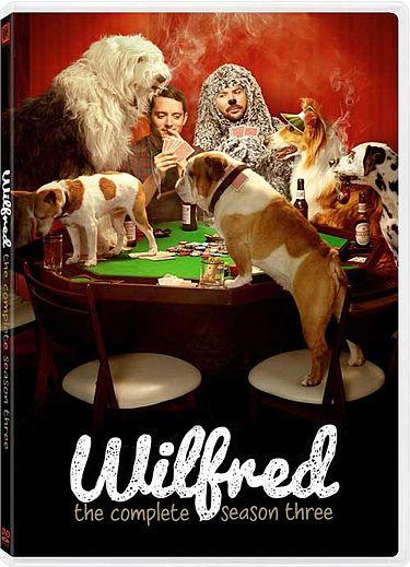 season 3 us tv series wilfred wiki fandom powered