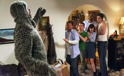 Wilfred 3x02 01
