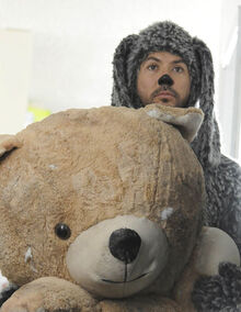 Bearandwilf
