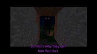 Wrecker-ball ( ͡° ͜ʖ ͡°)