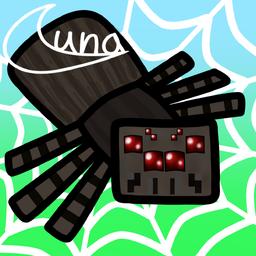 Spider - WillcraftAnimations