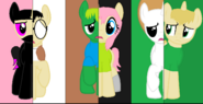 Is what my cutie mark is telling me