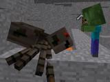 Monster School - Mining