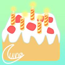 Baddy's Cake