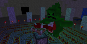Oogie Boogie Song Image