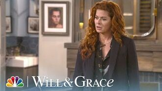 The Shocking Farewell Season of Will & Grace