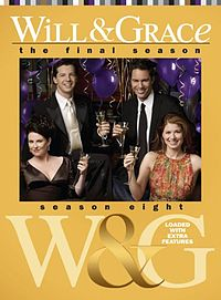 200px-Will & Grace The Final Season Season 8
