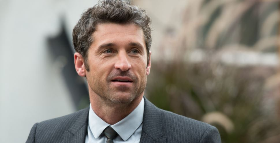 Patrick Dempsey Will And Grace Wiki Fandom Powered By Wikia
