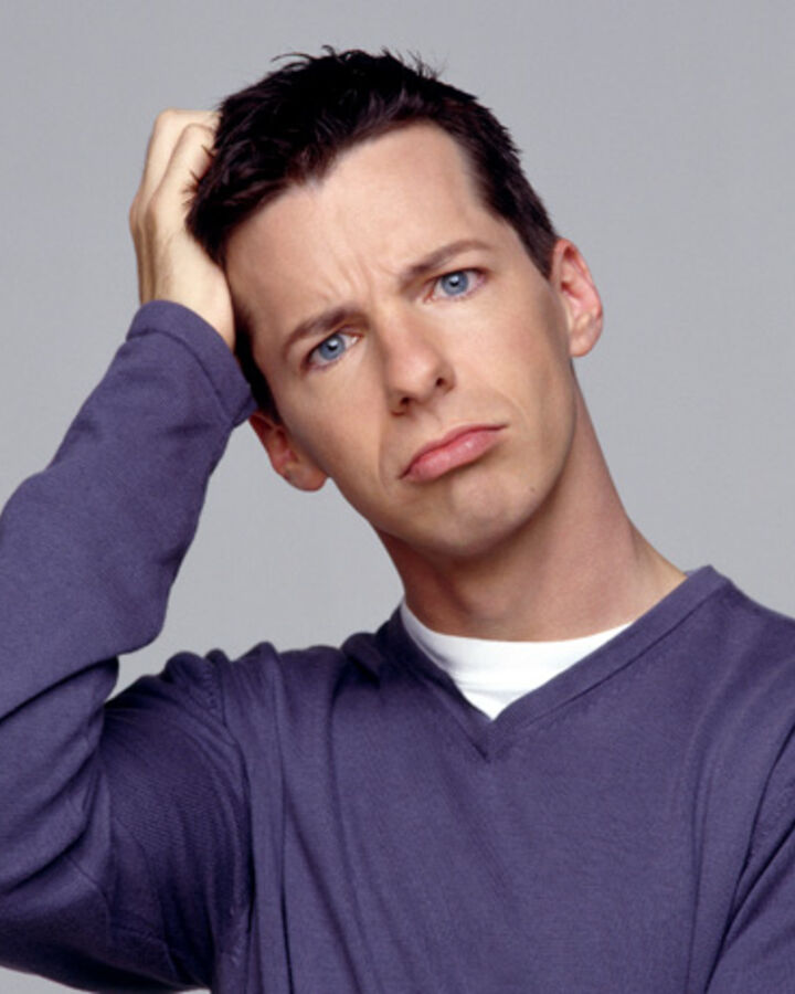 Jack McFarland | Will and Grace Wiki | Fandom