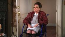 Rosario wheelchair