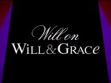 Will on Will & Grace