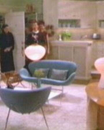 Jack S Apartment Will And Grace Wiki