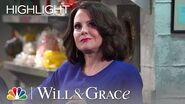 Karen's Secret Money Stash - Will & Grace (Episode Highlight)