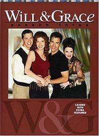 200px-Will & Grace Season 3