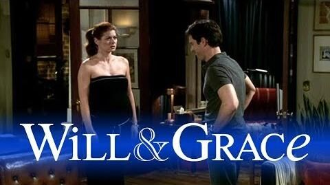 Will & Grace Finale Complete Promo TV ad