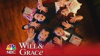 Will & Grace - Back This Fall