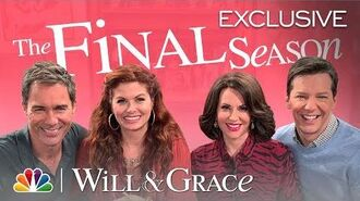 The Making of the Will & Grace Reunion - Will & Grace (Digital Exclusive)