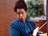 Mrs. Freeman