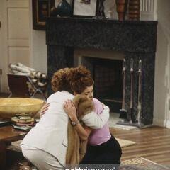 The Unsinkable Mommy Adler