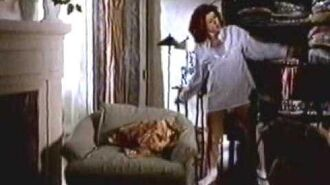 Debra Messing Clairol Commercial (1995)
