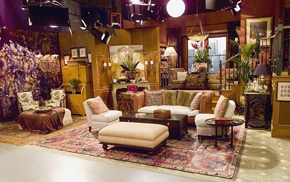 Walker Mansion Will And Grace Wiki Fandom Ed By Wikia