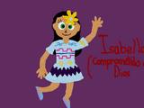 Isabella Diego