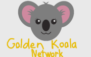 Golden Koala Network logo